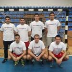 Ekipa Fondacije Vuk Stojiljkovic