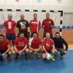 Ekipa Sekcije Sportskih novinara