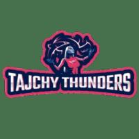 Tajchy Thunders