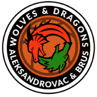 AKK Wolves & Dragons
