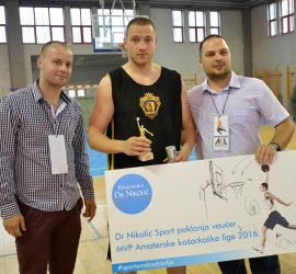MVP I SEZONA